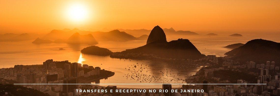 A Férias Turismo é uma agência de reservas de passeios no Rio de Janeiro.